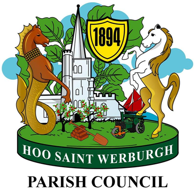 Hoo Parish Council Logo